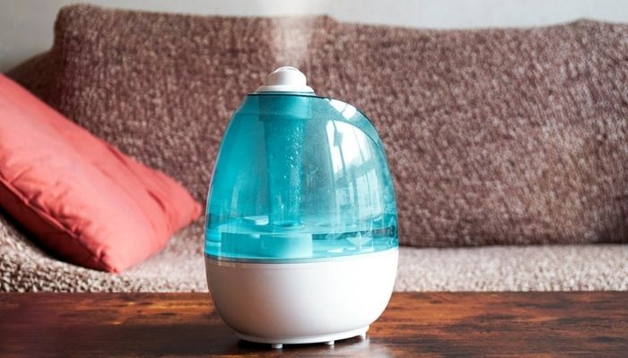 Do Humidifiers Cool The Air