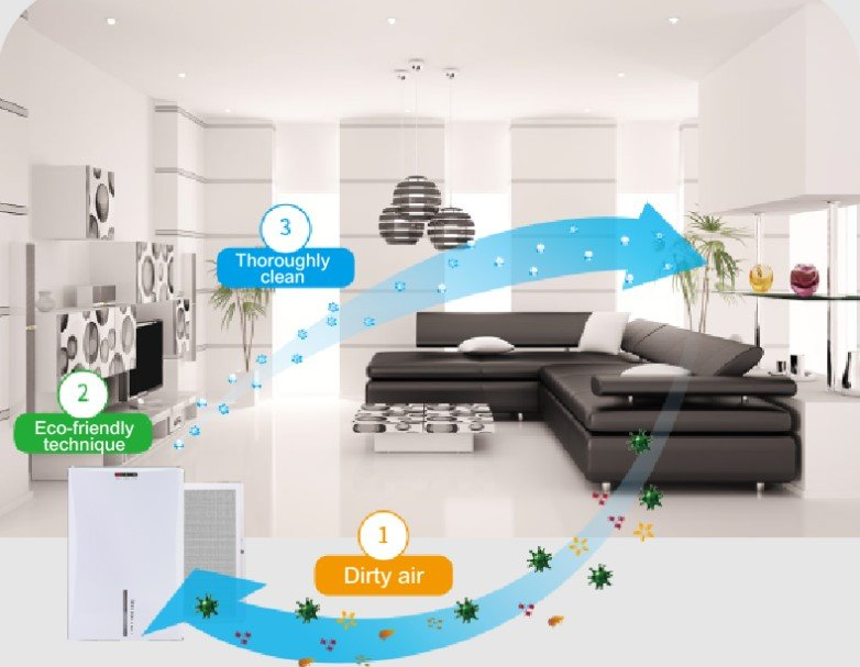 Best Places To Put An Air Purifier
