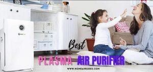 Best Plasma Air Purifier